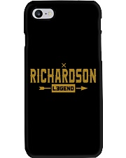 Richardson Legend Phone Case thumbnail
