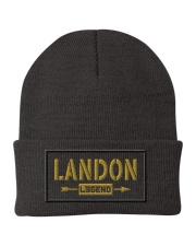 Landon Legend Knit Beanie tile
