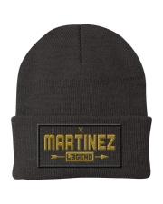 Martinez  Knit Beanie tile