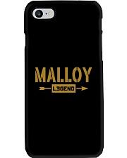 Malloy Legend Phone Case thumbnail