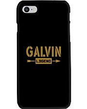 Galvin Legend Phone Case thumbnail