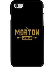 Morton Legend Phone Case tile