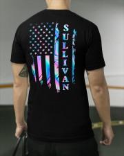 Sullivan Flag Classic T-Shirt apparel-classic-tshirt-lifestyle-back-104