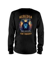 HEREDIA Rule Long Sleeve Tee thumbnail