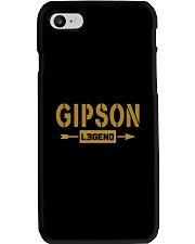 Gipson Legend Phone Case thumbnail
