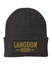 Langdon Legend Knit Beanie thumbnail