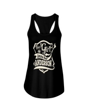 ANDERSON 07 Ladies Flowy Tank tile
