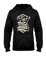 ANDERSON 07 Hooded Sweatshirt tile