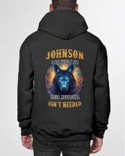 JOHNSON Rule Hooded Sweatshirt garment-hooded-sweatshirt-back-01