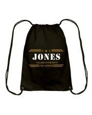 JONES Drawstring Bag tile