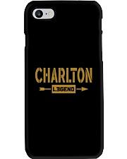 Charlton Legend Phone Case thumbnail