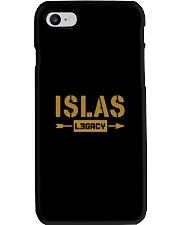 Islas Legacy Phone Case thumbnail