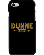 Dunne Legend Phone Case thumbnail