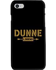Dunne Legend Phone Case thumbnail
