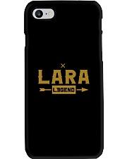 Lara Legend Phone Case tile