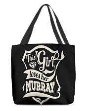 MURRAY 007 All-Over Tote tile