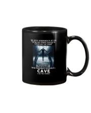 CAVE Storm Mug thumbnail