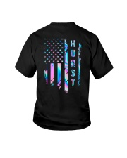 Hurst Flag Youth T-Shirt thumbnail