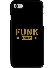Funk Legacy Phone Case thumbnail