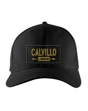 Calvillo Legend Embroidered Hat front