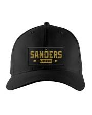 Sanders Legend Embroidered Hat tile