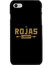 Rojas Legacy Phone Case thumbnail