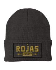 Rojas Legacy Knit Beanie thumbnail