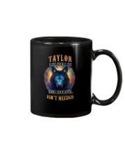 TAYLOR Rule Mug thumbnail