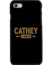 Cathey Legend Phone Case thumbnail