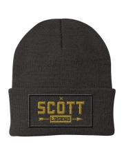 Scott Legend Knit Beanie front