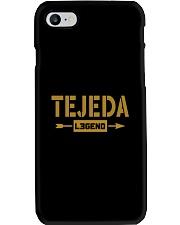 Tejeda Legend Phone Case thumbnail