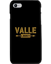 Valle Legacy Phone Case thumbnail