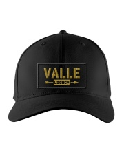 Valle Legacy Embroidered Hat front