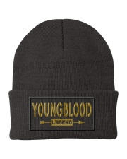 Youngblood Legend Knit Beanie front