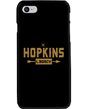 Hopkins Legacy Phone Case tile