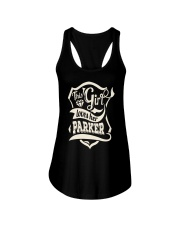 PARKER 007 Ladies Flowy Tank tile