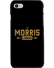 Morris Legend Phone Case tile