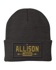 Allison Legend Knit Beanie thumbnail