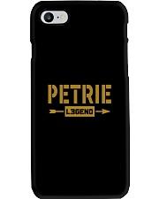Petrie Legend Phone Case thumbnail