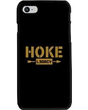 Hoke Legacy Phone Case tile