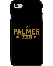 Palmer Legend Phone Case thumbnail