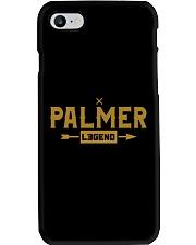 Palmer Legend Phone Case tile