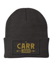 Carr Legend Knit Beanie front