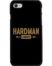 Hardman Legacy Phone Case tile