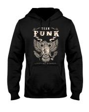 FUNK-05 Hooded Sweatshirt front