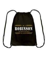 ROBINSON Drawstring Bag thumbnail