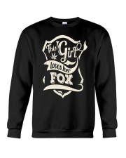 FOX 07 Crewneck Sweatshirt thumbnail
