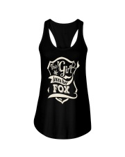 FOX 07 Ladies Flowy Tank thumbnail