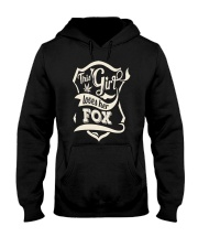 FOX 07 Hooded Sweatshirt tile
