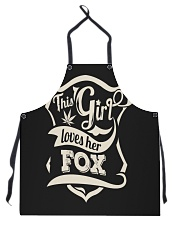 FOX 07 Apron tile